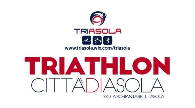 """TRIATHLON SPRINT """"CITTA' DI ASOLA"""" – I PERCORSI"""